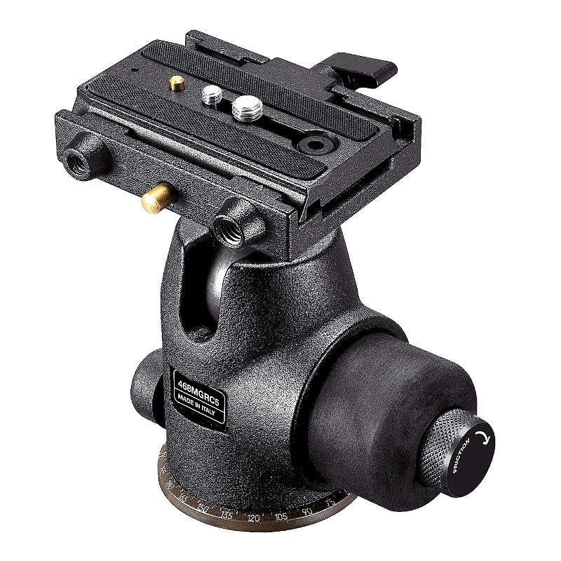 Manfrotto 468MGRC5