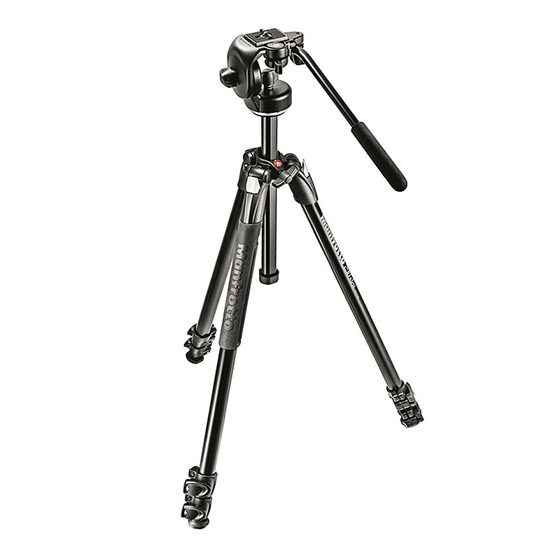 Manfrotto MK290XTA3-2W (MT290XTA3+128RC)