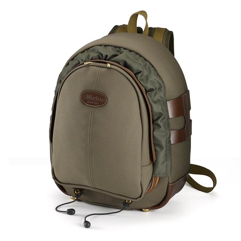 Billingham Rucksack 25 Sage/Chocolate