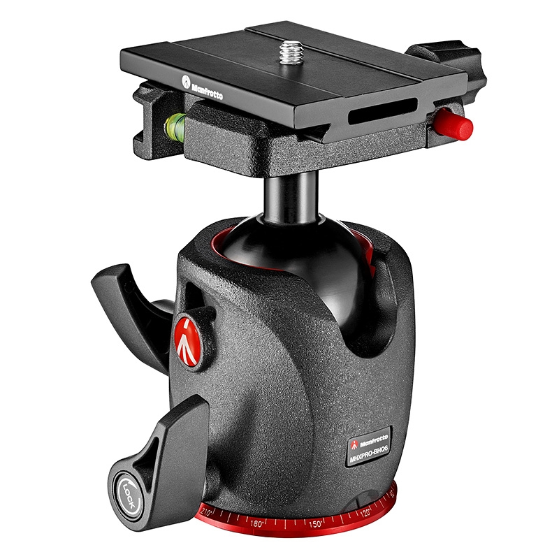 Manfrotto MHXPRO-BHQ6 Kulled