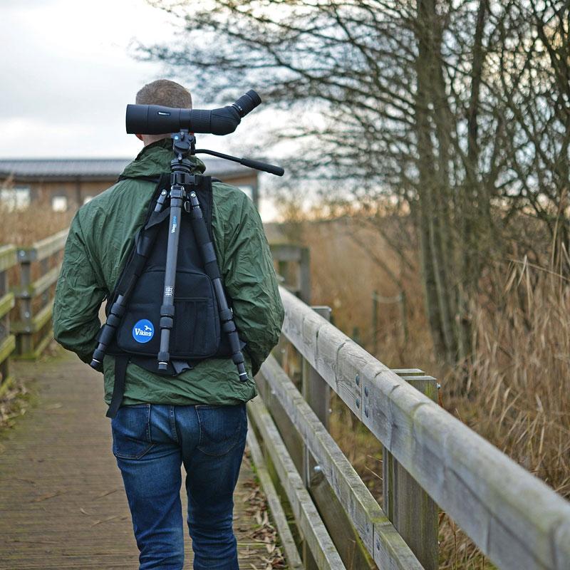 Gofoto Stativryggsäck Köp online Gofoto.se