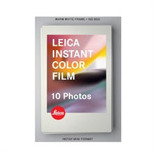 Leica Sofort Color Film 10 Pack