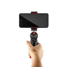 Manfrotto Pixi Xtreme (MKPIXICLAMP-BK)