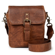 ONA Bond Street Antique Cognac Leather