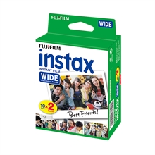 Fujifilm Instax Wide 300 Film 20 pack