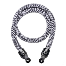 0168007539-cooph-braid-camera-strap-charcoal-100cm